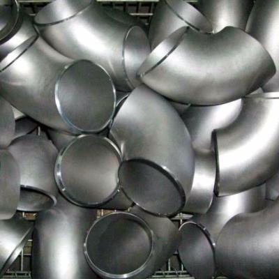 отводы из нержавеющей стали