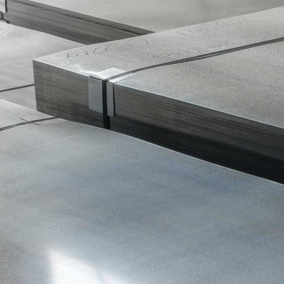 шлифованный лист из нержавеющей стали