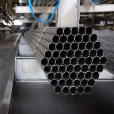 труба 1 из нержавеющей стали