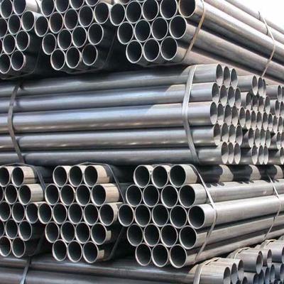 труба 11 из нержавеющей стали