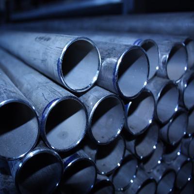 труба 12 из нержавеющей стали
